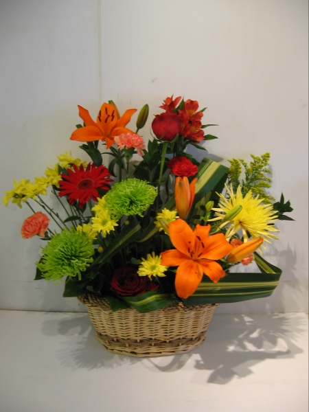 flowers for birthday - AN02 CD $93