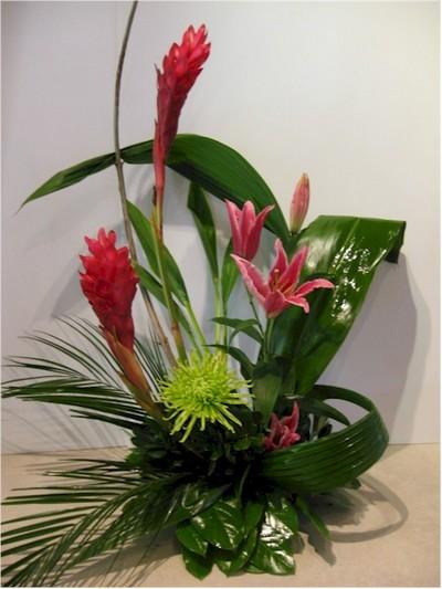 Fleuriste montr al laval fleurs anniversaire for Bouquet de fleurs pour un homme