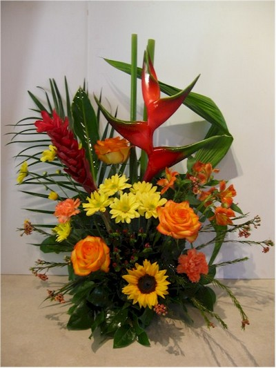 flowers for birthday - AN06 CD $88