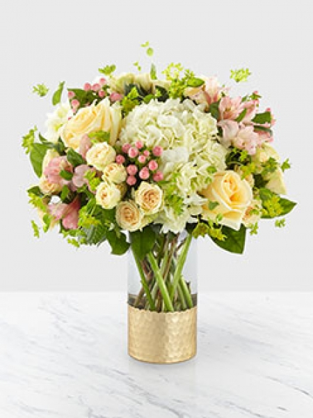 flowers for birthday - AN08 CD $109