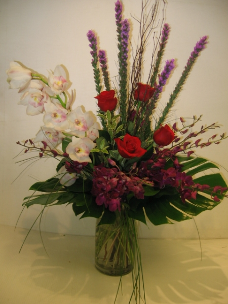 flowers for birthday - AN11 CD $214