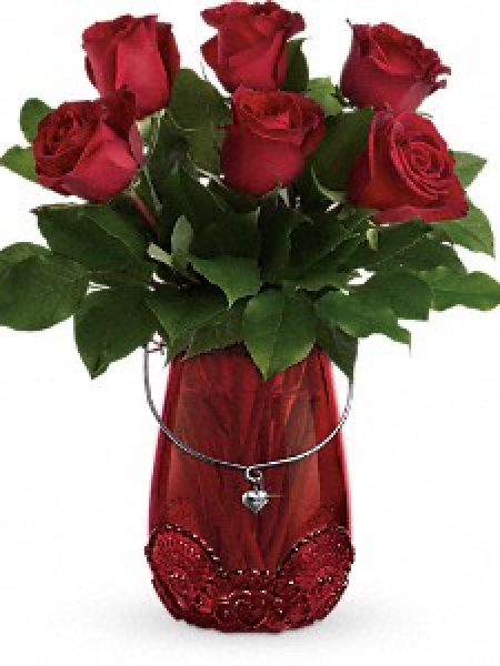 flowers for love and romance - AR28 CD $104