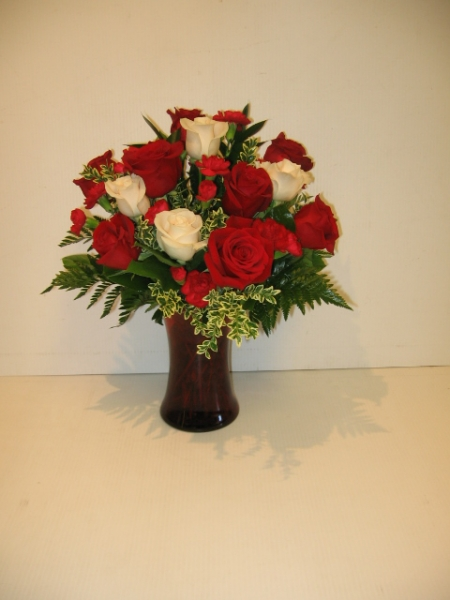 flowers for love and romance - AR42 CD $78