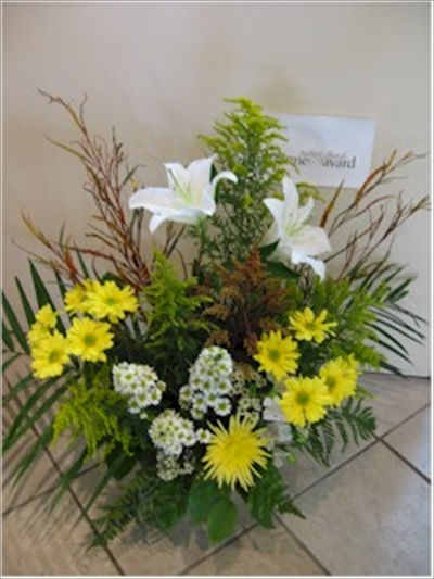 arrangements floraux - ARF01 67$ CAN