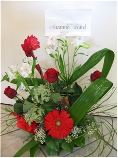 arrangements floraux - ARF02 77$ CAN