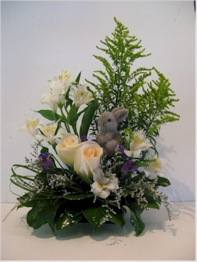 arrangements floraux - ARF04 63$ CAN