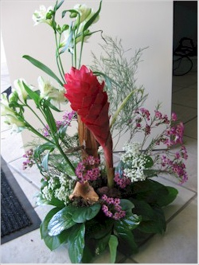 arrangements floraux - ARF06 50$ CAN
