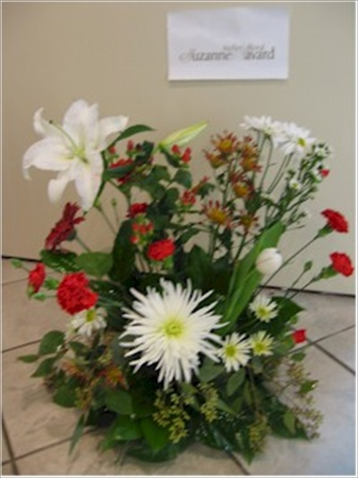 arrangements floraux - ARF08 85$ CAN