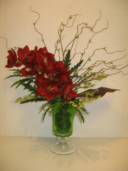 Montreal flowers laval flowers dry silk flowers silk flower arrangement art02 cd 129 mightylinksfo