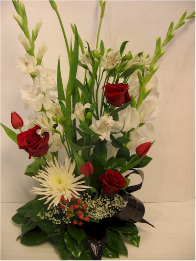 Florist Urn Flowers Flowers For Funeral Urn