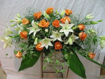 wedding flowers - MR39 CD $169