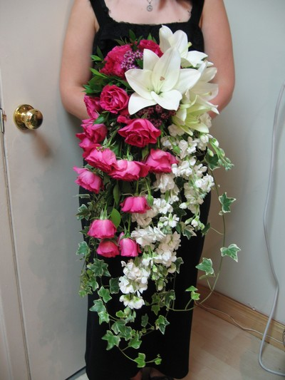 wedding flowers - MR41 CD $179