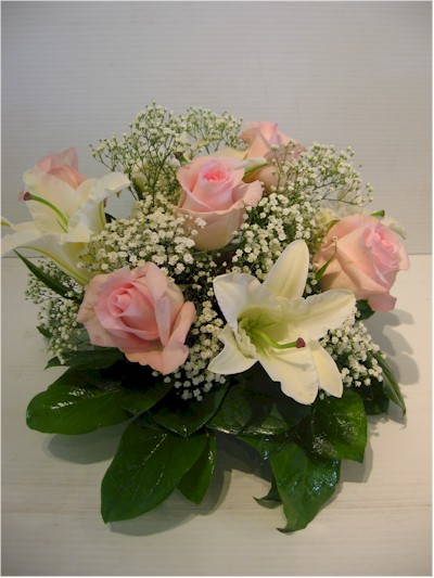 fleuriste montr al laval bouquets mariage. Black Bedroom Furniture Sets. Home Design Ideas