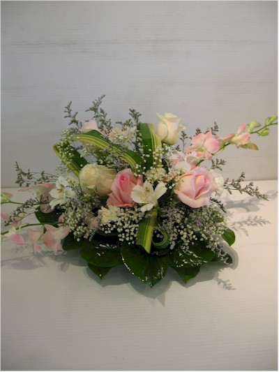 wedding flowers - MR43 CD $78