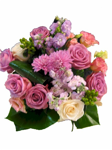 wedding flowers - MR44 CD $179