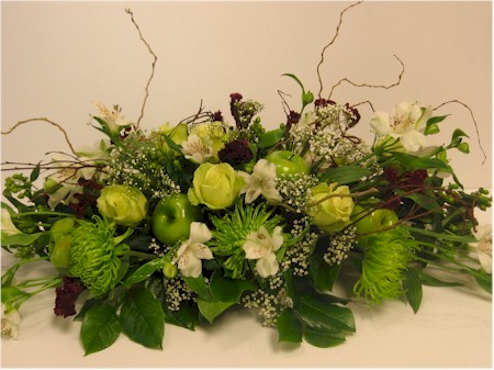 wedding flowers - MR45 CD $172
