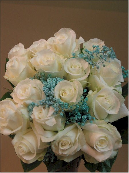 wedding flowers - MR47 CD $129
