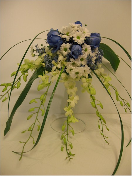 wedding flowers - MR48 CD $138