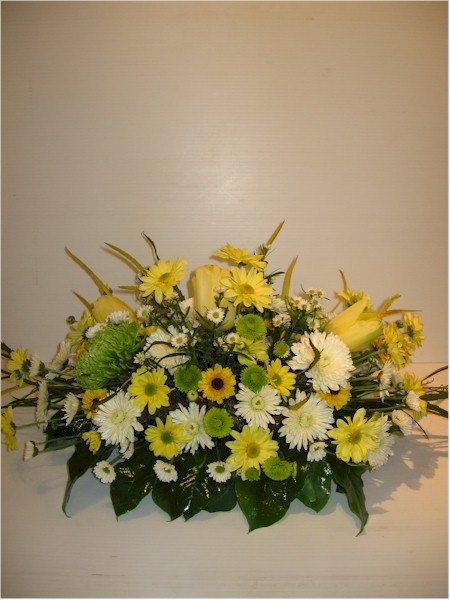 wedding flowers - MR49 CD $118
