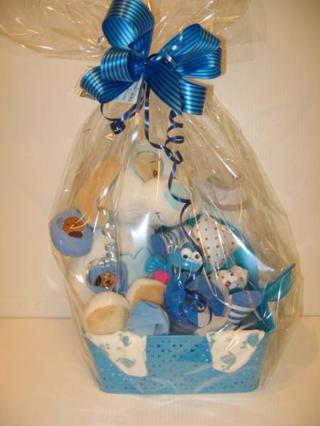 baby basket - PB01 CD $108