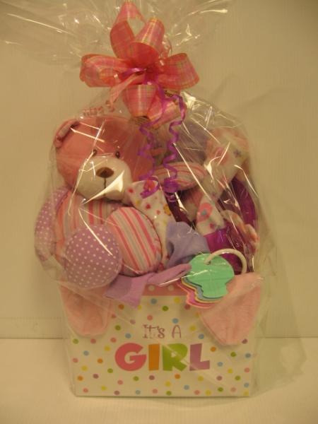 baby basket - PB07 CD $99