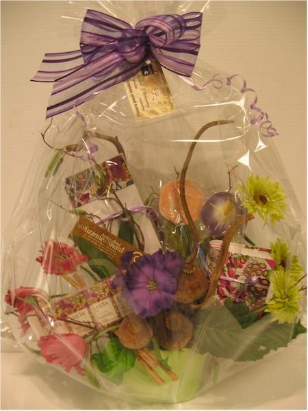Paniers Cadeaux Gastronomie : Fleuriste montr?al laval paniers cadeaux