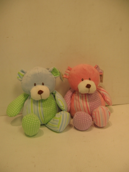 peluche - PL12 41$ CAN